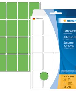 HERMA 2455 OFF PACK MULTIP LAB