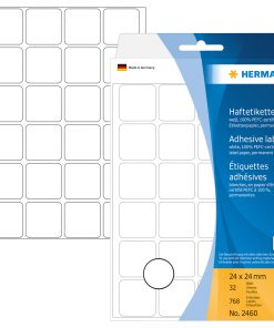 HERMA 2460 OFF PACK MULTIP LAB
