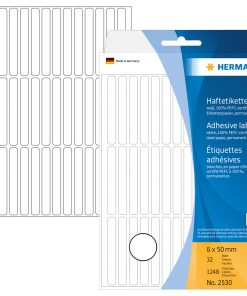 HERMA 2530 OFF PACK MULTIP LAB