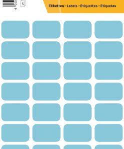HERMA 3643 VARIO LABELS BLUE