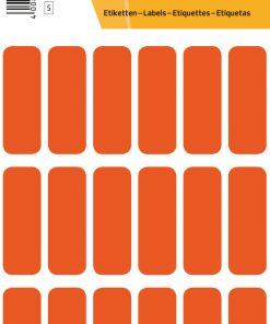 HERMA 3652 VARIO LABELS RED