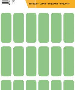 HERMA 3655 VARIO LABELS GREEN