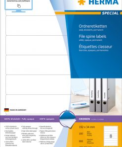 HERMA 4290 FILE LABELS A40