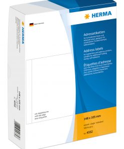 HERMA 4332 ADDR LABELS SINGLE