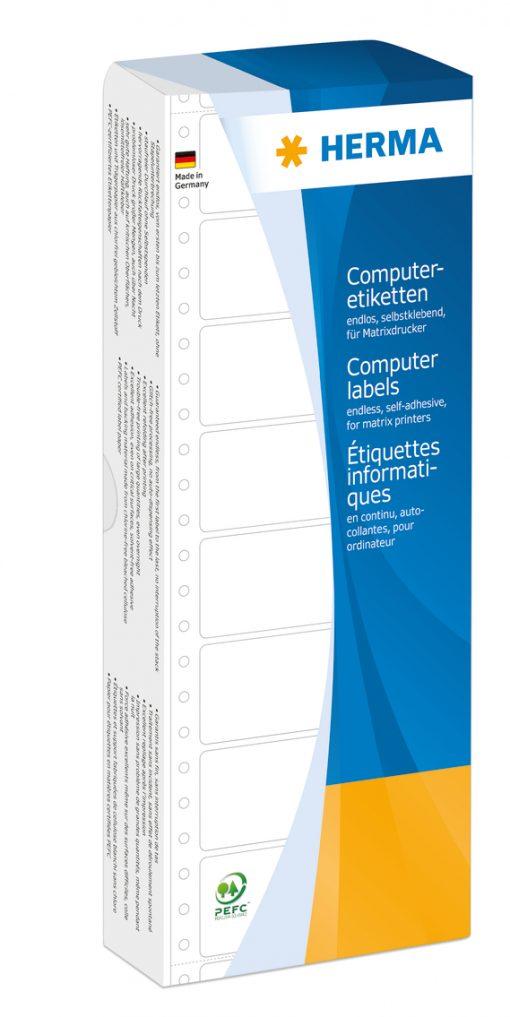 HERMA 8160 COMPUTER LABELS