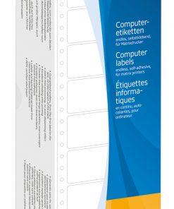 HERMA 8209 COMPUTER LABELS