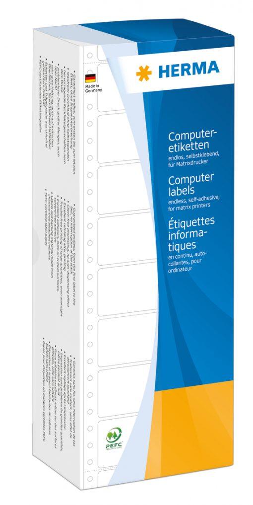 HERMA 8210 COMPUTER LABELS