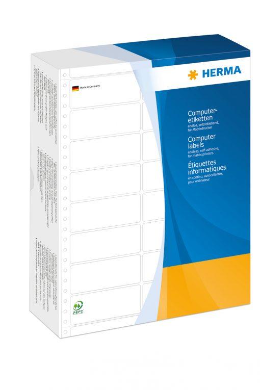 HERMA 8225 COMPUTER LABELS