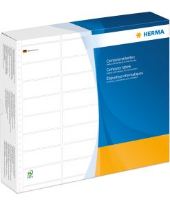 HERMA 8242 COMPUTER LABELS