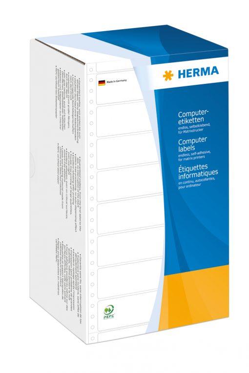 HERMA 8293 COMPUTER LABELS