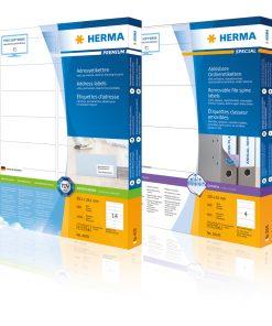 HERMA 4678 PREMIUM ADDR LABEL