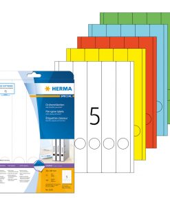HERMA 5134 FILE LABELS A4