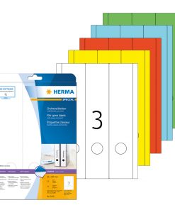 HERMA 5139 FILE LABELS A4