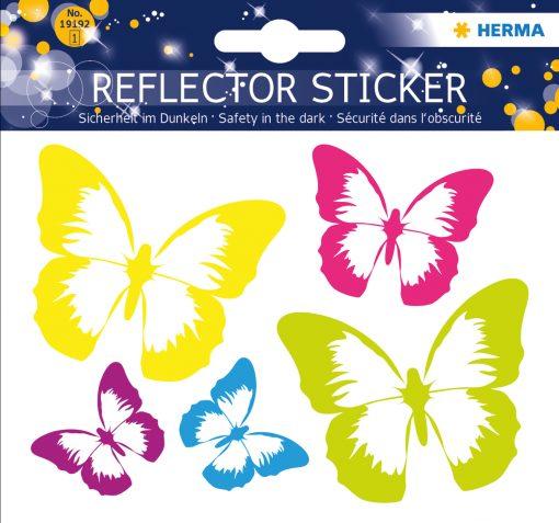 HERMA 19192 REFLECTOR STICKERS