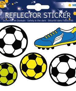 HERMA 19193 REFLECTOR STICKERS