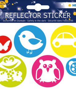 HERMA 19194 REFLECTOR STICKERS
