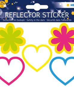 HERMA 19196 REFLECTOR STICKERS