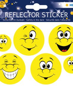 HERMA 19197 REFLECTOR STICKERS