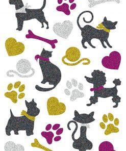 HERMA 3273 MAGIC CATS+DOGS