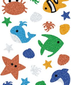 HERMA 3274 MAGIC SEA ANIMALS