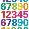 HERMA 3279 MAGIC NUMBERS GLITT