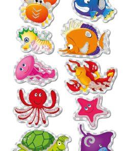HERMA 3669 MAGIC OCEAN LIFE PR