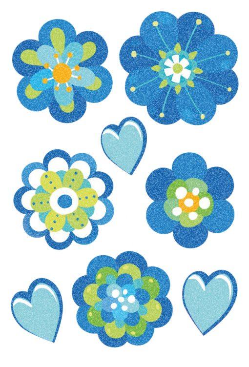 HERMA 3706 MAGIC FLOWER LOVE C