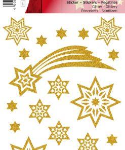 HERMA 3726 MAGIC STARS&COMETS