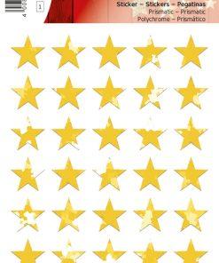 HERMA 3998 MAGIC STARS PRISMAT