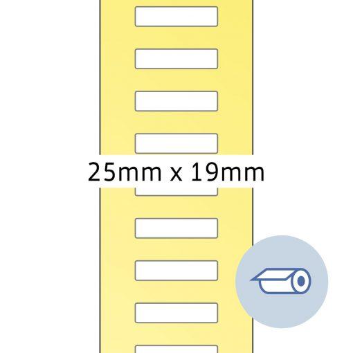 HERMA 4047 ROLL TT 25x19