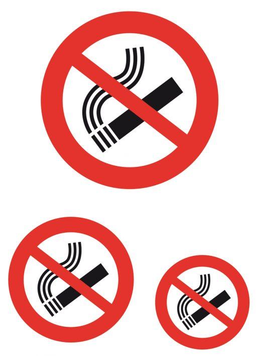 HERMA 5736 VARIO NO SMOKING