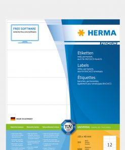 HERMA 4417 PREMIUM LABELS A4