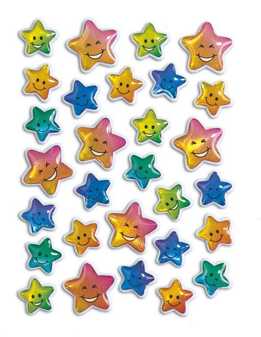 HERMA 5219 MAGIC STARS STONE