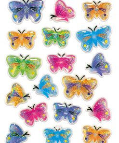 HERMA 5251 MAGIC BUTTERFLIES S