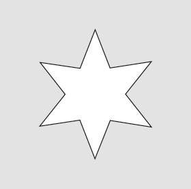 HERMA 3904 DECOR STARS GOLD
