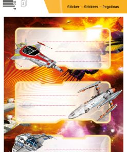 HERMA 5589 VARIO SPACE SHUTTLE
