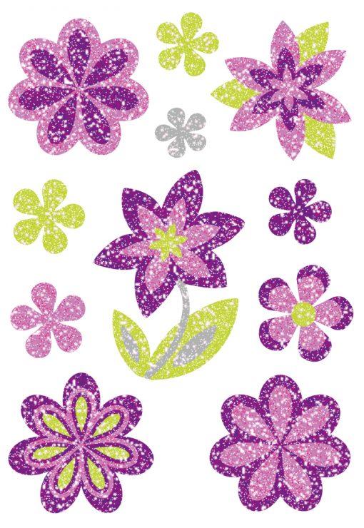HERMA 6293 MAGIC FLOWERS DIAMO