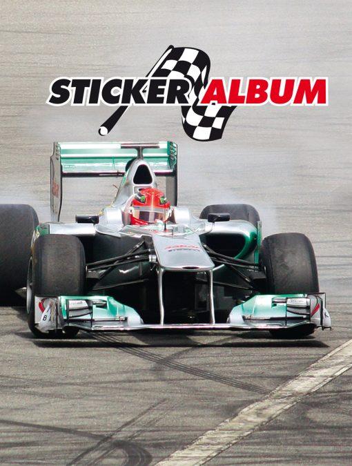 HERMA 6688 STICKER ALBUM A5